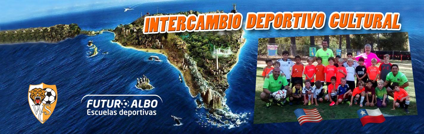 Intercambio Deportivo